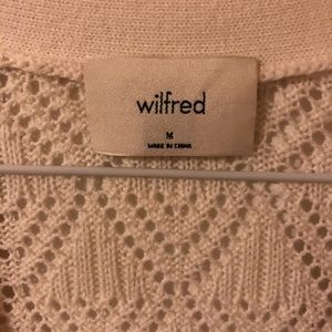 Aritzia Sweaters - Aritzia Wilfred Limited Edition Thais Cardigan